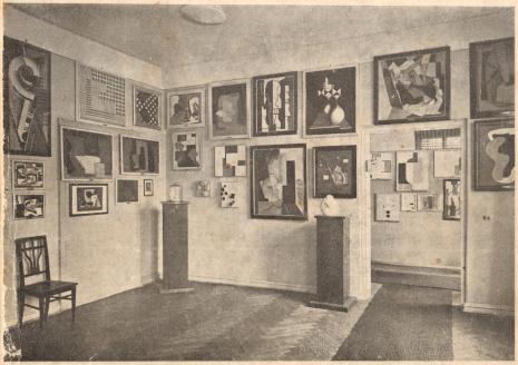 Międzynarodowa Kolekcja Sztuki Nowoczesnej grupy 'a.r.'
