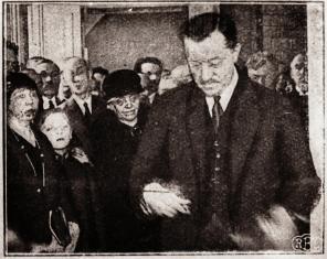 Miejskie Muzeum Historii i Sztuki im. J. i K. Bartoszewiczów [otwarcie]