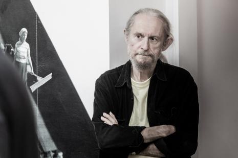 Prof. Stefan Czyżewski (Uniwersytet Łódzki)