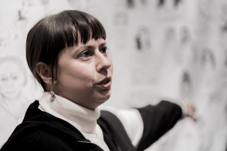 Carolina Caycedo