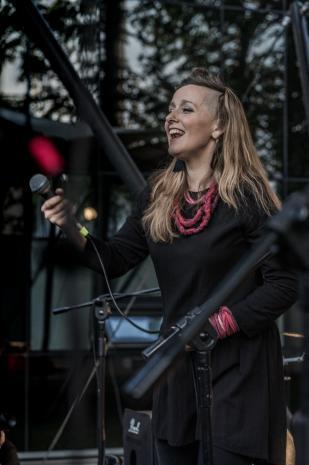Same Suki: Magdalena Wieczorek