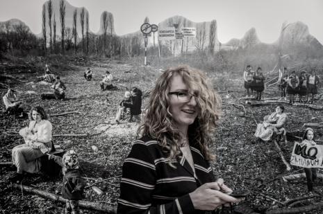 Maria Gmerek (Dział Komunikacji)