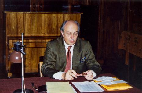 Prof. Andrzej Nakov