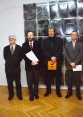 Fotoinstalacje Krzysztofa Cichosza