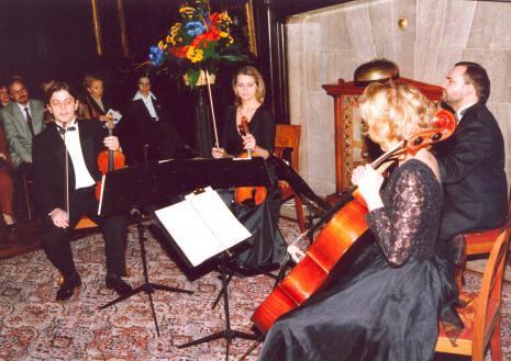 Kwartet Pomorski