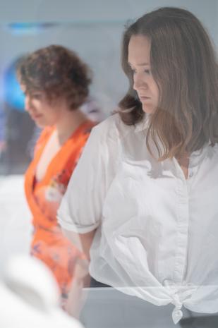 Natalia Słaboń (Dział Komunikacji)