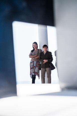 Z lewej Małgorzata Chmiel