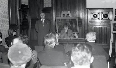 Wstęp Ryszard Brudzyńskiego (wicedyrektor ms)