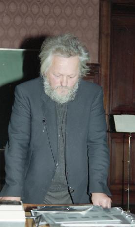 Gerard Blum-Kwiatkowski