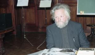 Gerard Blum-Kwiatkowski. Nicość i konstelacja pół czasowych [wykład]