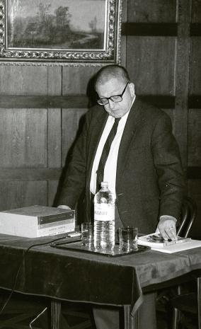 Były dyrektor ms Ryszard Stanisławski