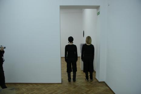 Zorka Wollny, performance