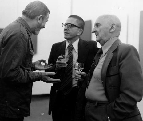 Ireneusz Pierzgalski, dyr. Ryszard Stanisławski, Henryk Stażewski