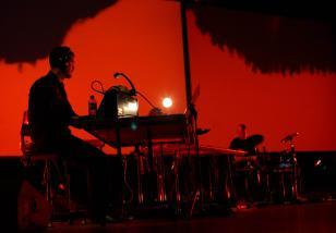 Laibachkunstderfuge, koncert grupy Laibach towarzyszący wystawie Ausstellung Kunst Laibach