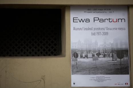 Plakat reklamujący wydarzenie
