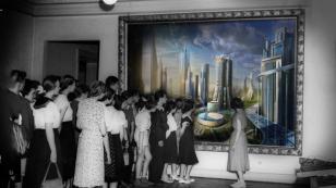 Muzeum Przyszłości 01: Alternatywne scenariusze jutra [rozmowy i wywiady]