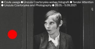 Urszula Czartoryska wobec fotografii – seminarium badawcze. Adam Mazur: