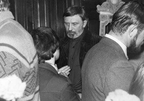 Ireneusz Pierzgalski