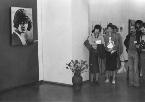 Pierwsza z lewej red. Krystyna Tamulewicz (Polskie Radio)