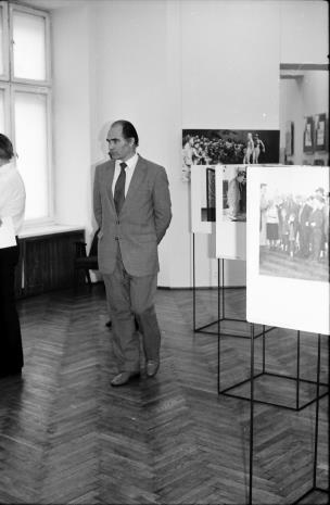 Dyr. Bogdan Rymaszewski (Ministerstwo Kultury i Sztuki)