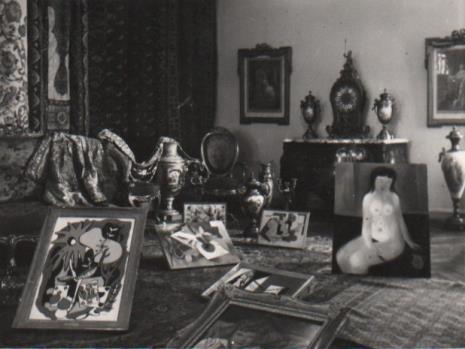 Dokumentacja wystawy zorganizowanej z okazji Międzynarodowego Tygodnia Muzealnictwa