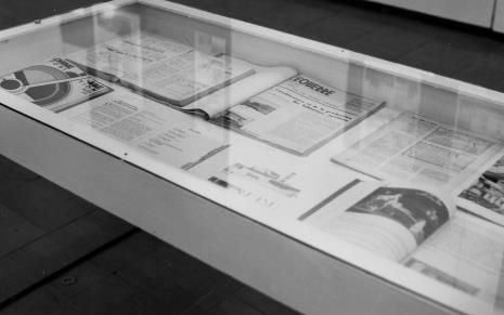 Dokumentacja wystawy Grupa Praesens 1926 - 1939