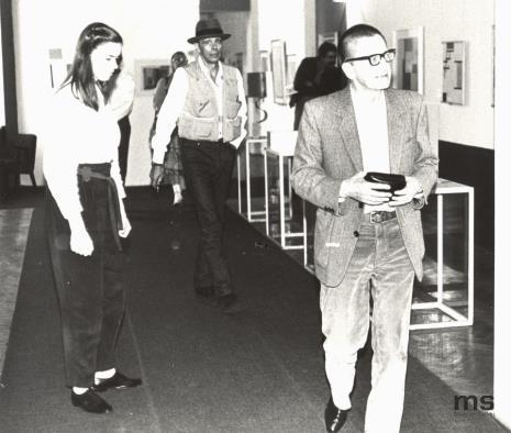 Jessyka Beuys (córka), Joseph Beuys, dyr. Ryszard Stanisławski