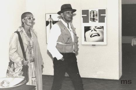 Eva i Joseph Beuys