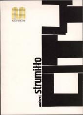 Andrzej Strumiłło : City 1983-1993