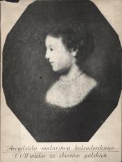 Arcydzieła malarstwa holenderskiego XVII wieku ze zbiorów polskich