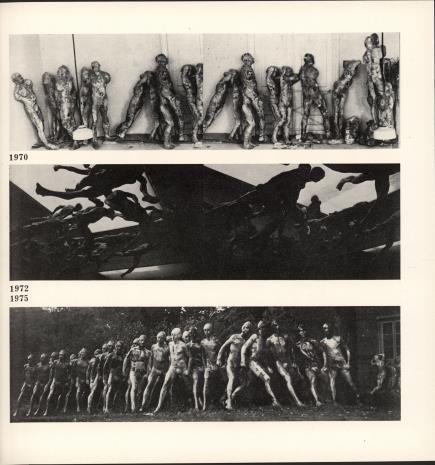 Karol Broniatowski - prace z lat 1970-1979 : [wystawa] : Muzeum Sztuki w Łodzi, 30 października - 2 grudnia 1979