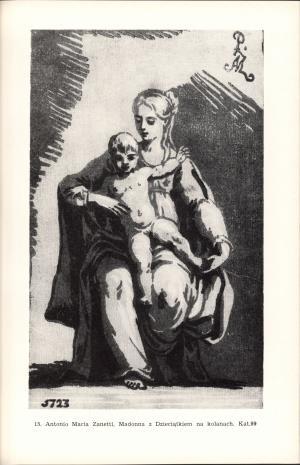 Chiaroscuro - drzeworyty światłocieniowe XV, XVII, XVIII wieku w zbiorach polskich