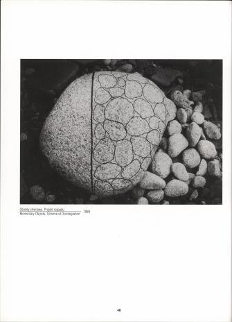 Zygmunt Rytka : ciągłość nieskończoności : Muzeum Sztuki w Łodzi, 3.X.2000-19.XI.2000