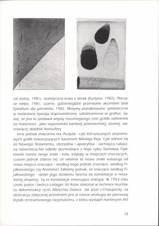Stanisław Fijałkowski : Droga