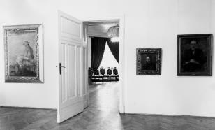 Malarstwo polskie ze zbiorów Muzeum Sztuki w Łodzi
