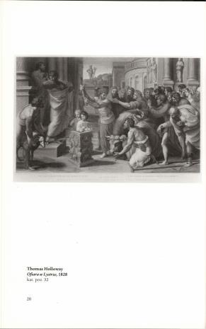 Dzieła Rafaela Santi w europejskiej grafice reprodukcyjnej XVIII i XIX wieku : ze zbiorów Muzeum Sztuki w Łodzi : 6 grudnia 1998-14 lutego 1999