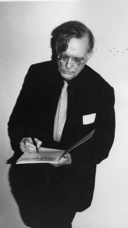 Oskar Reutersvärd