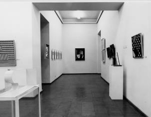Konstruktywizm w Polsce 1923-1939. Kolekcja międzynarodowa sztuki nowoczesnej