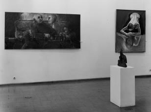 Nowe nabytki Muzeum Sztuki w Łodzi