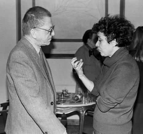 Z lewej dyr. Ryszard Stanisławski (ms)