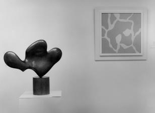 Hans Arp 1886 – 1966. Malarz, rzeźbiarz, poeta (we współpracy z Hans Arp, Spohie Taeuber-Arp Stiftung, Bahnhof Rolandseck)