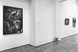 Manolo Milares, Antonio Saura, Antonio Tápies. Hiszpańskie malarstwo informel. Kolekcja IVAM (we współpracy z Instituto Valenciano de Arte Moderno, Walencja)