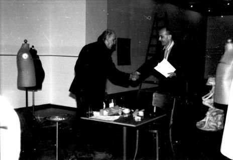 Edward Krasiński i dyr. Jaromir Jedliński (ms)