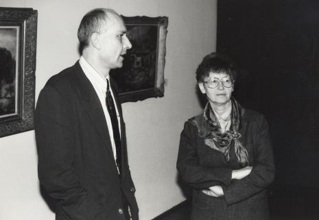 Dyr. Jaromir Jedliński (ms), Marta Fik