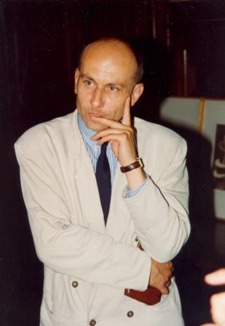 Dyr. Jaromir Jedliński (ms)