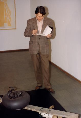 Red. Gustaw Romanowski (Rzeczpospolita)