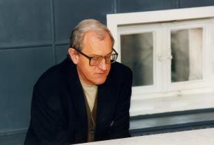 Zbigniew Gostomski.Stan rzeczy