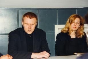 Mirosław Bałka. Rampa (we współpracy ze Stedelijk Van Abbemuseum, Eindhoven)