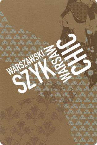[Zaproszenie] Warszawski szyk. Między rozwagą a romantycznością. Kobieta w początkach nowoczesności […]