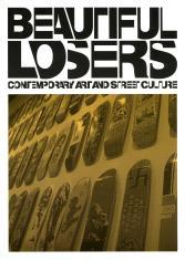 [Zaproszenie] Beautifull losers. Sztuka współczesna i kultura ulicy. [...]